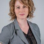 Christina Boucher